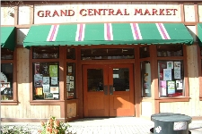Grand Central Market Downtown Grand Rapids