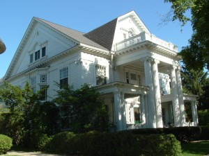 Heritage Hill Historic District