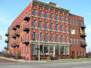 Landmark Lofts Condos