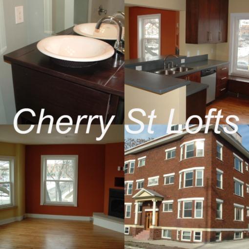 Cherry St Lofts