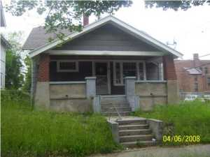 Grand Rapids Investment Property