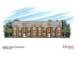 Bagley Townhouses