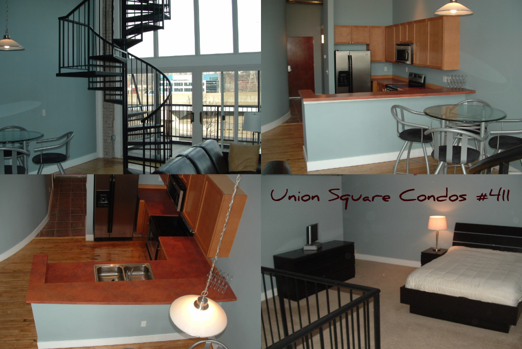 Downtown Grand Rapids Condos