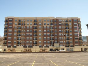 icon on bond condominiums   Grand Rapids Real Estate Trends